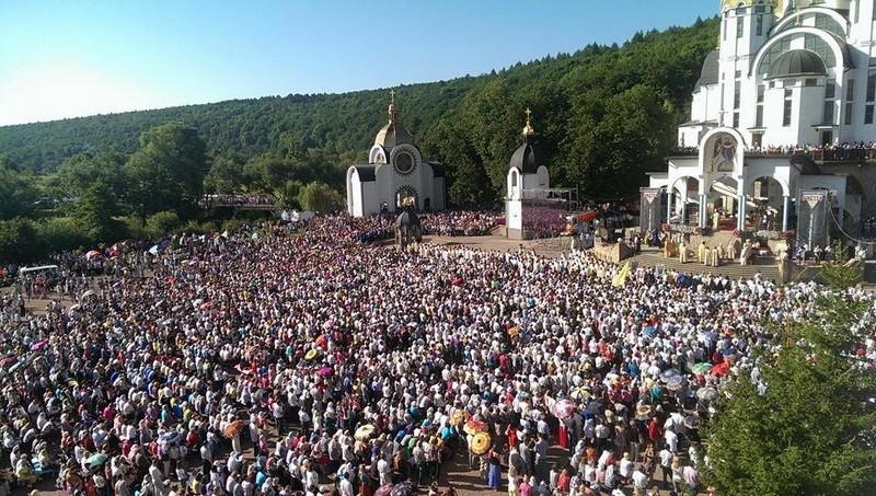 Вперше скасували Всеукраїнську прощу до Зарваниці: що буде натомість  (відео)   Терміново новини Тернополя