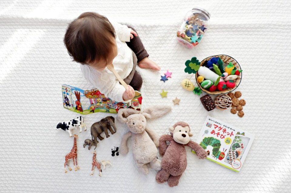 іграшки з китаю, замовлення