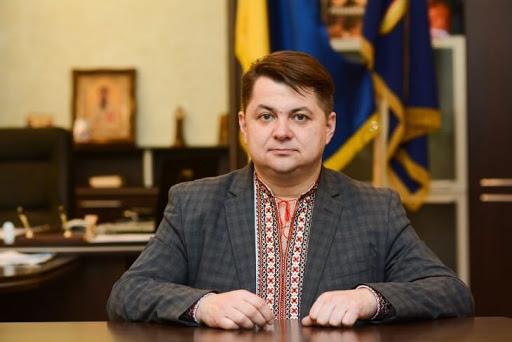 Віктор Овчарук хоче очолити обласний перинатальний центр