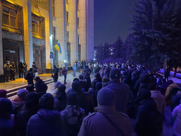 Фото: Олег Синовець